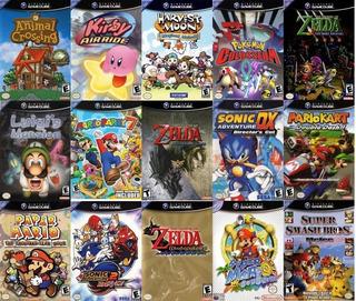 Juegos Para Gamecube/chip Xeno/