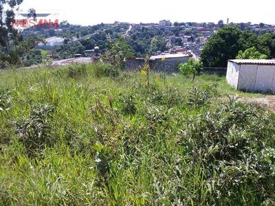 Terreno À Venda, 250 M² Por R$ 55.000 - Jardim Alice - Franco Da Rocha/sp - Te0297