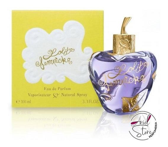 Perfume Lolita Lempicka Lolita Lempicka Dama 100 Ml