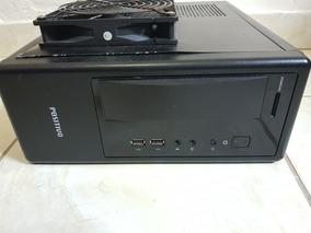 Mini Computador I5 + Placa De Vídeo E 12gigas