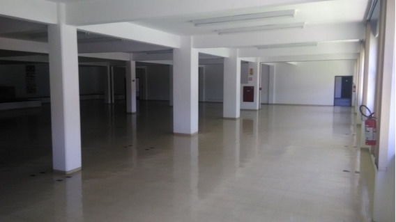 Galpão Em Pauliceia, São Bernardo Do Campo/sp De 17000m² Para Locação R$ 300.000,00/mes - Ga294819