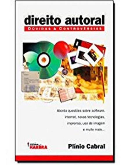 Livro Direito Autoral