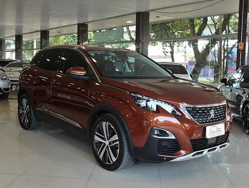 Imagem 1 de 6 de Peugeot 3008 1.6 Griffe 4p Gasolina Aut