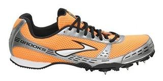 Zapatos Para Pista Brooks Surge