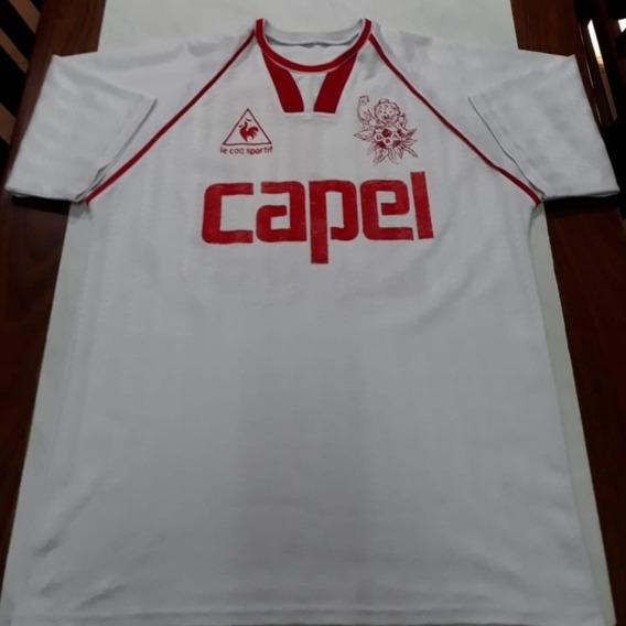 Camiseta Del Regional Atacama De Chile