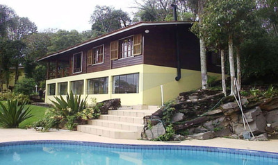Ref: 6203 Imperdível, Baixou P/ Vender - Sta Cruz Das Painei - 6203