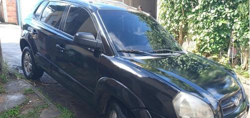 Imagem 1 de 15 de Hyundai Tucson Gl Automatica