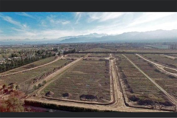 Terreno En Venta Pinar Vistalba