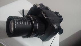 Câmera Fujifilm Finexpix Sl300