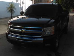 Chevrolet Cheyenne 5.3 2500 Cab Reg V 4x2 Mt 2010