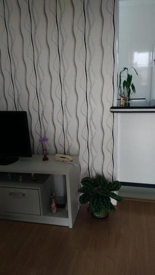 Apartamento Com 2 Dormitórios À Venda, 56 M² Por R$ 230.000 - Parque Villa Flores - Sumaré/sp - Ap0219
