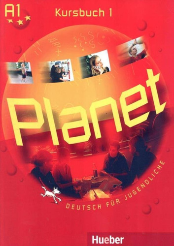 Planet 1 Kursbuch (texto)