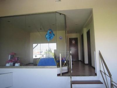 Casa De Rua-à Venda-curicica-rio De Janeiro - Ca0062