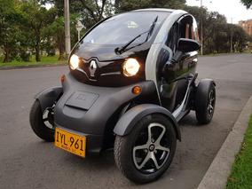Renault Twizy Nuevo Y Sin Uso