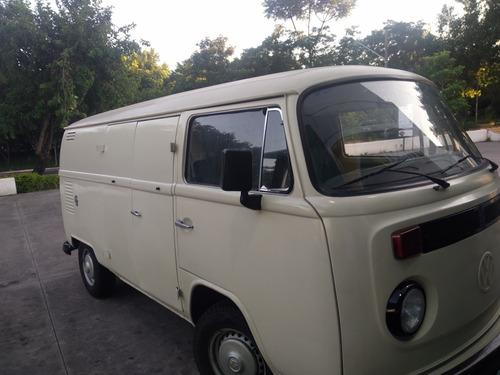 Volkswagen Kombi Clipper 86