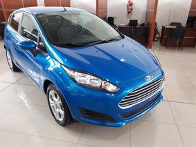 Ford Fiesta Kinetic 100% Financ. - Retire Con Su Usado (sa)