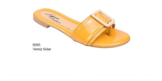 Sandália Chinelo Extra Especial Calçados Femininos R.6085