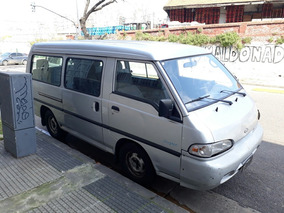 Hyundai H100 1997