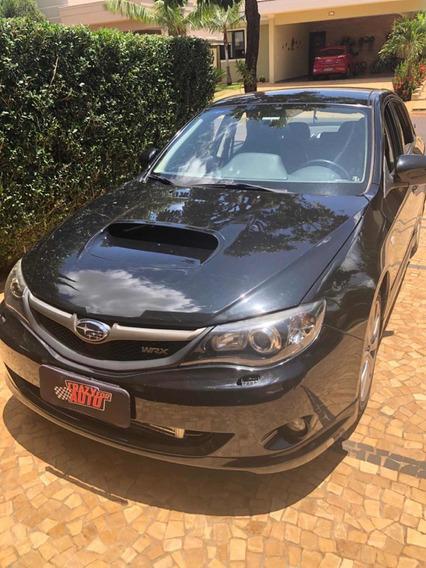 Subaru Wrx Wrx Sedan 2.5 Turbo
