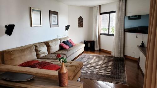 Imagem 1 de 30 de Apartamento À Venda, 147 M² Por R$ 1.099.000,00 - Santana - São Paulo/sp - Ap4496