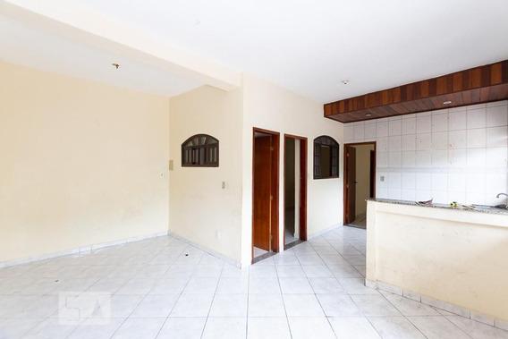 Casa Com 2 Dormitórios - Id: 892980728 - 280728