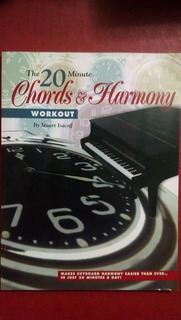 The 20 Minute Chords &harmony Workkout, Stuart Isacoff, 1989