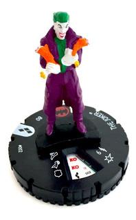 Wikzids Heroclix Harley Gotham Girls Set The Joker #002 C