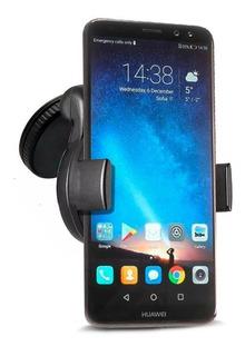 Soporte Auto Samsung Motorola Lg Sony iPhone Huawei Xiaomi