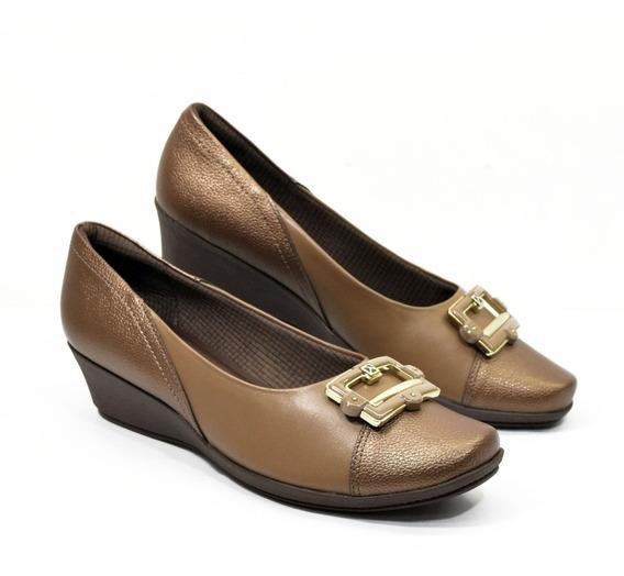 Zapato Piccadilly Taco Chino Acolchado 144051 Calzados Susy