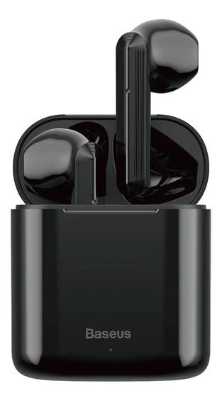 Fone De Ouvido Bluetooth Earphones W09 Baseus Encok Wireless