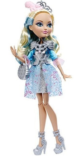 Muñeca Darling Charming Ever After High- Envio Gratis