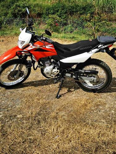 Imagen 1 de 4 de Honda Xr 150l