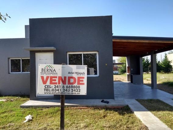 Casa En A Estrenar Tierra De Sueños Sector B, Apta Credito