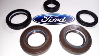 Kit Cajetin 307 Dirección Ford Fusion Año 2006/12