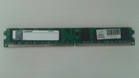 Memoria Ddr 2 4-gb-pc2-6400-800-mhz-amd Kingston