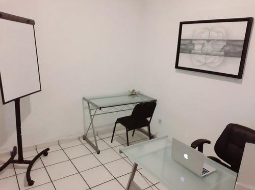 Oficina En Renta En Colonia Claveria