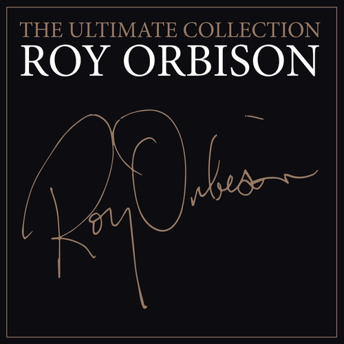 Imagen 1 de 1 de Roy Orbison The Ultimate Collection  2 Vinilos Nuevos Import
