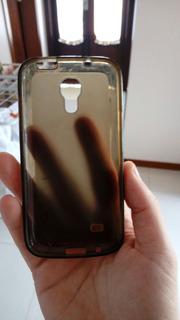 Capa Samsung Galaxy S4 Mini