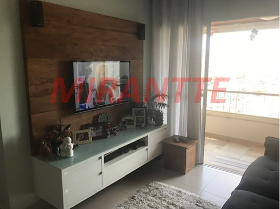 Apartamento Em Vila Amelia - São Paulo, Sp - 313399