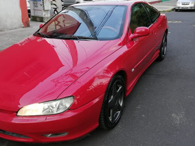 Peugeot 406 3.0 Coupe At 2002