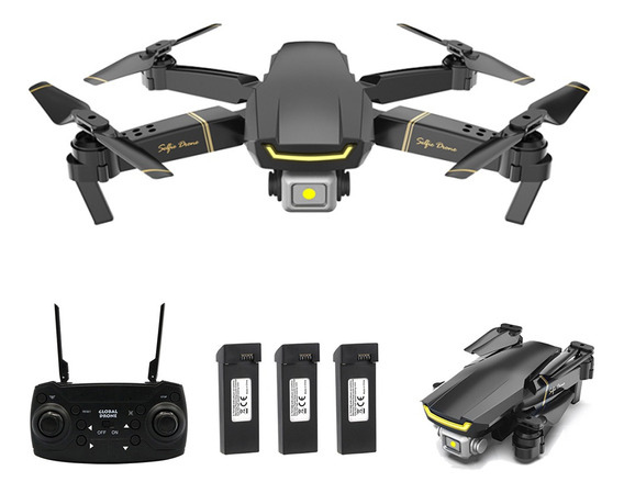 Global Drone Gw89 Rc Drone Para Principiantes Altitude Hold