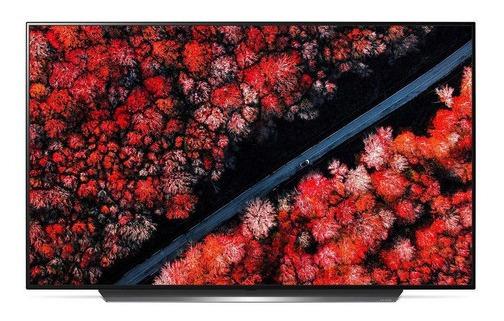 Smart Tv LG Ai Thinq 4k 65 Oled65c9psa