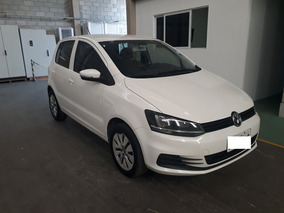 Volkswagen Fox 1.6 Msi Total Flex 5p