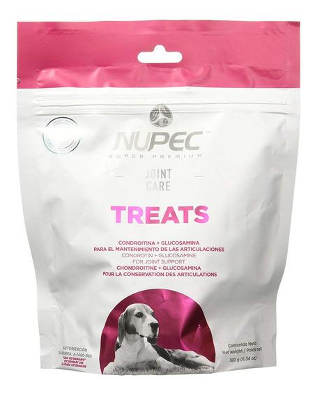 Premios Perro Treats Cuidado Articulaciones 180 Gr Nupec