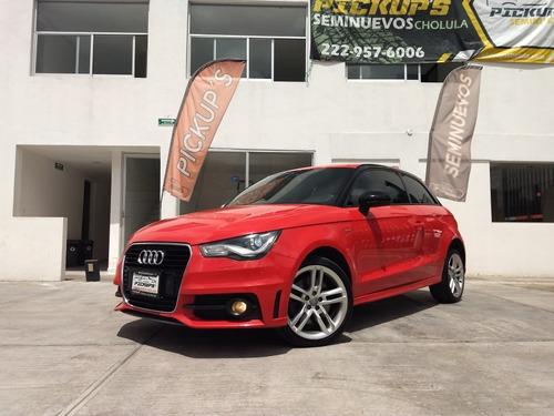 Imagen 1 de 15 de Audi A1 1.4 S-line Hb Tronic