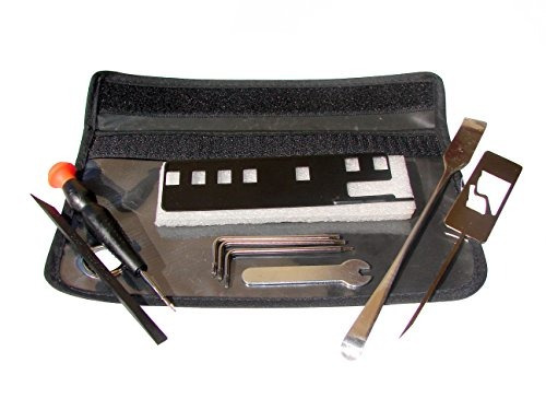 Imagen 1 de 3 de Silverhill Tool Kit For Xbox 360 And Kinect 8 Piece Home I