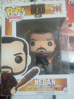 Funko Pop The Walking Dead Negan