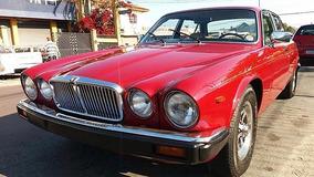 Jaguar Jx 6 Ano 1982 , Carro Pertenseu ** Museu Da Ulbra**