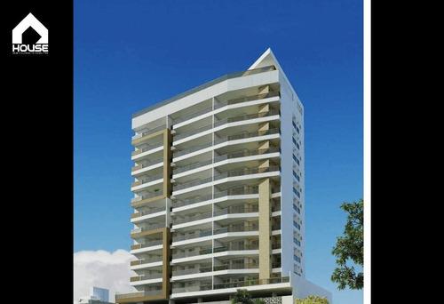 Apartamento - Centro - Ref: 4851 - V-h4829