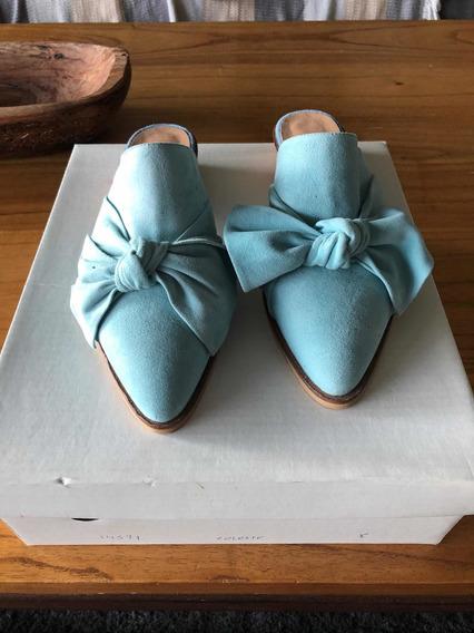 Zapatos Jow Con Caja Nuevos Talle 38